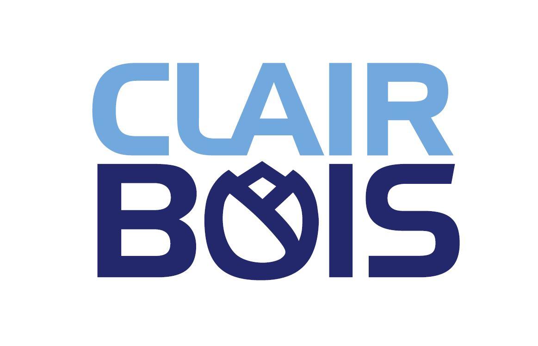 Logo Clairbois