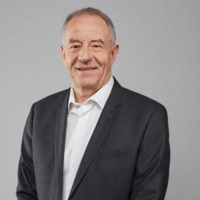 Alain Pagnod